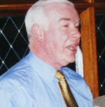 John Whitlaw
