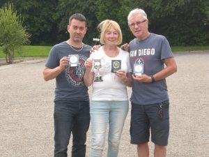 RFS Winners July 2016 - Sylver, helen and Paul T
